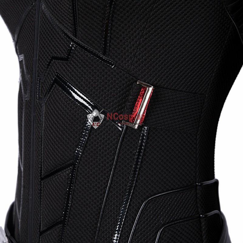 Black Widow Costume Avengers 4 Natasha Romanoff Cosplay Costume