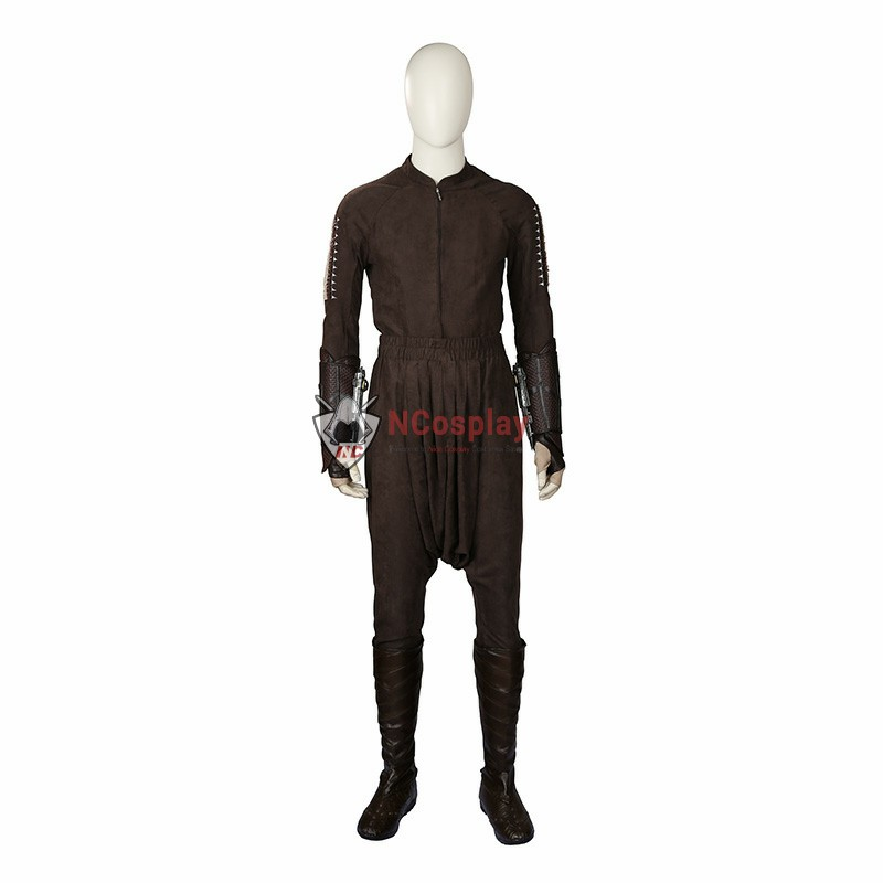 Assassin'S Creed Costume Movie Male Master Callum Lynch Cosplay Costumes High Quality