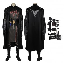 Top Byleth Costumes Fire Emblem Three Houses Cosplay Costumes