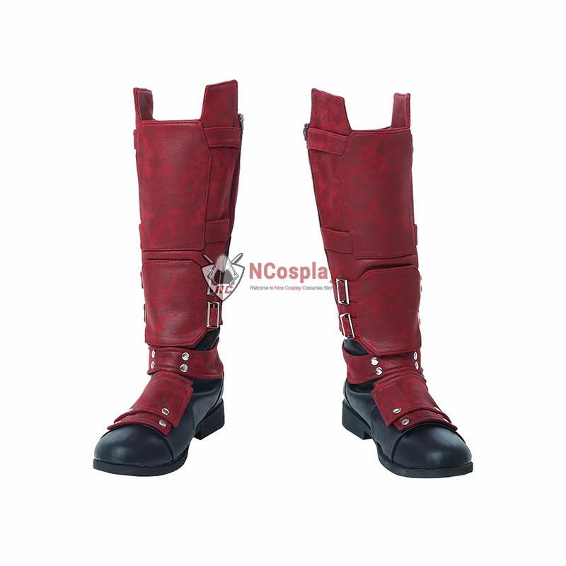 Deadpool 2 Costume Wade Wilson Deadpool Cosplay Costume Top Level
