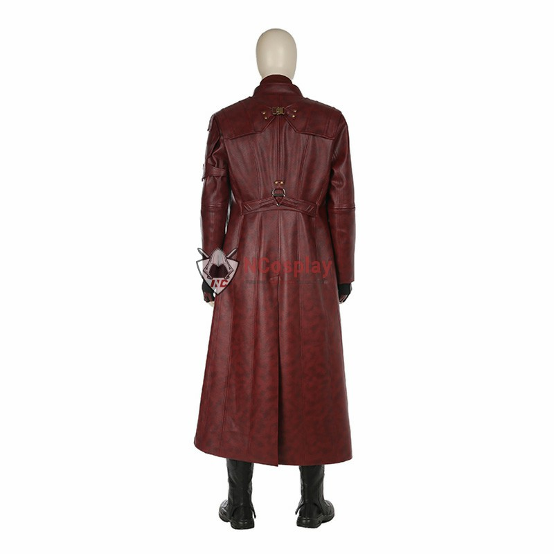 Star Lord Costume Guardians of The Galaxy 2 Cosplay Costumes