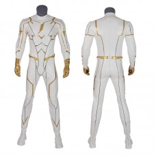 Godspeed Costume The Flash Season 5 Cosplay Costume Top Level