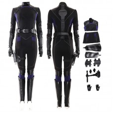 Agents of Shield Season 6 Quake Skye Daisy Johnson Cosplay Costume Full Set