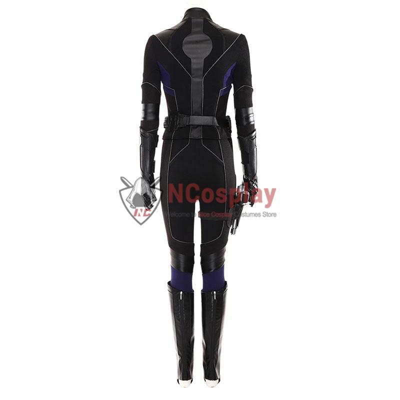 Agents of Shield Season 6 Quake Skye Daisy Johnson Cosplay Costume Full Set