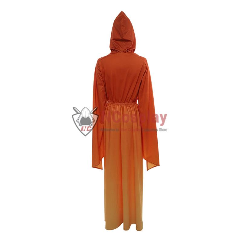 Star Wars Queen Padme Amidala Costume Cosplay Full Set