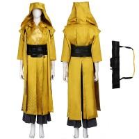 Deluxe Doctor Strange Ancient One Costume Cosplay