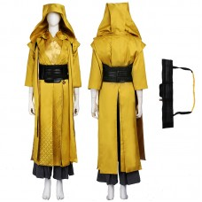Deluxe Doctor Strange Ancient One Costume Cosplay