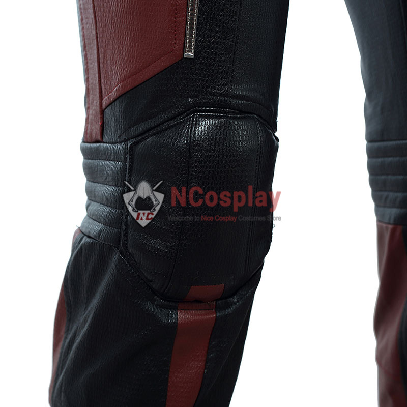 Deluxe Ant-Man Cosplay Costume Suit