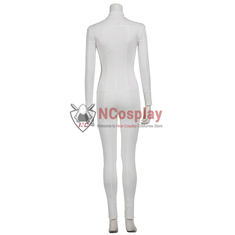 Black Widow Yelena Belova Costume Cosplay Suit