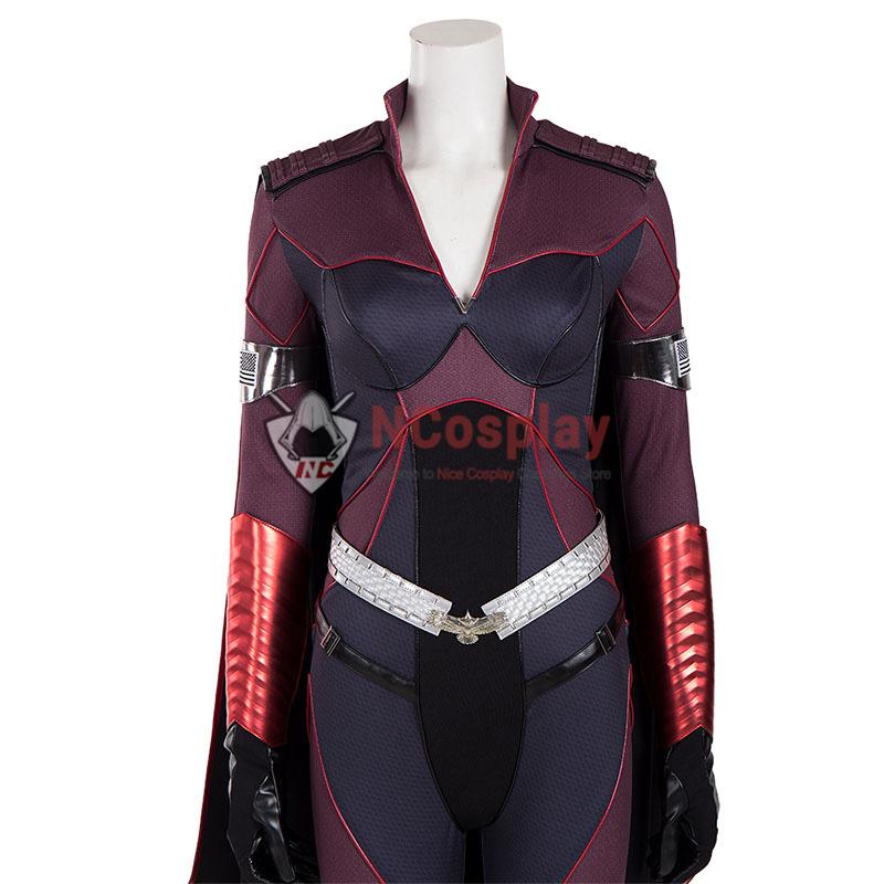 The Boys Season 2 Stormfront Cosplay Costume