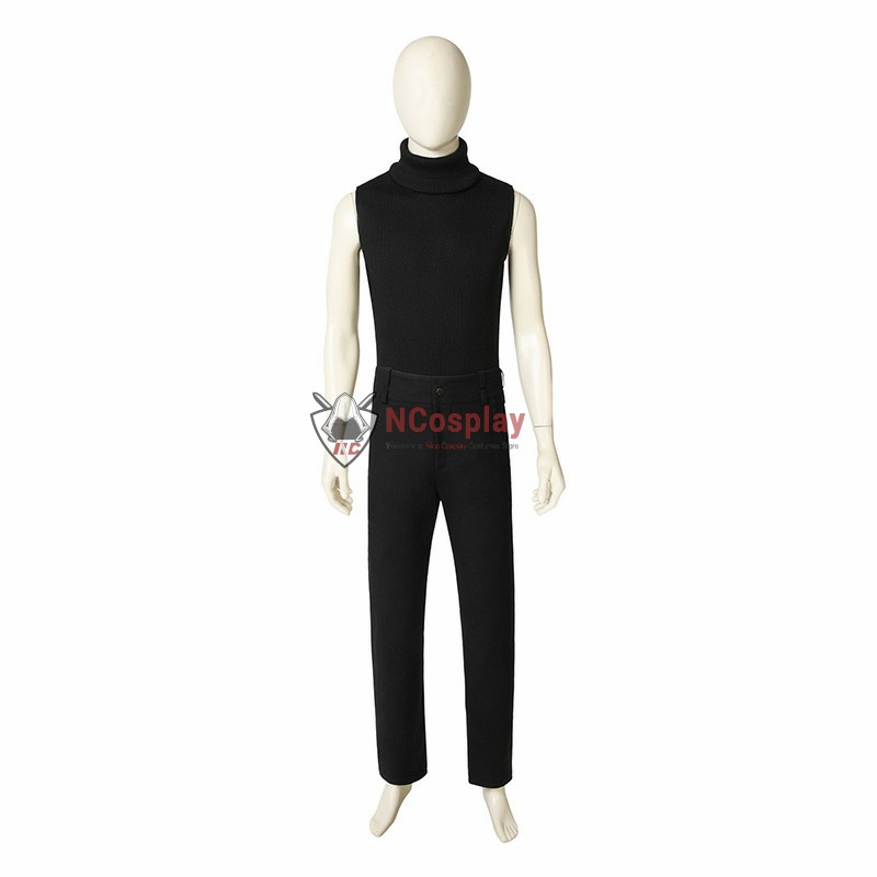Deluxe Final Fantasy VII Remake Cloud Strife Cosplay Costume