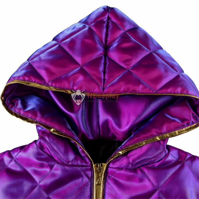 Deluxe League Of Legends LOL KDA Akali Cosplay Costume