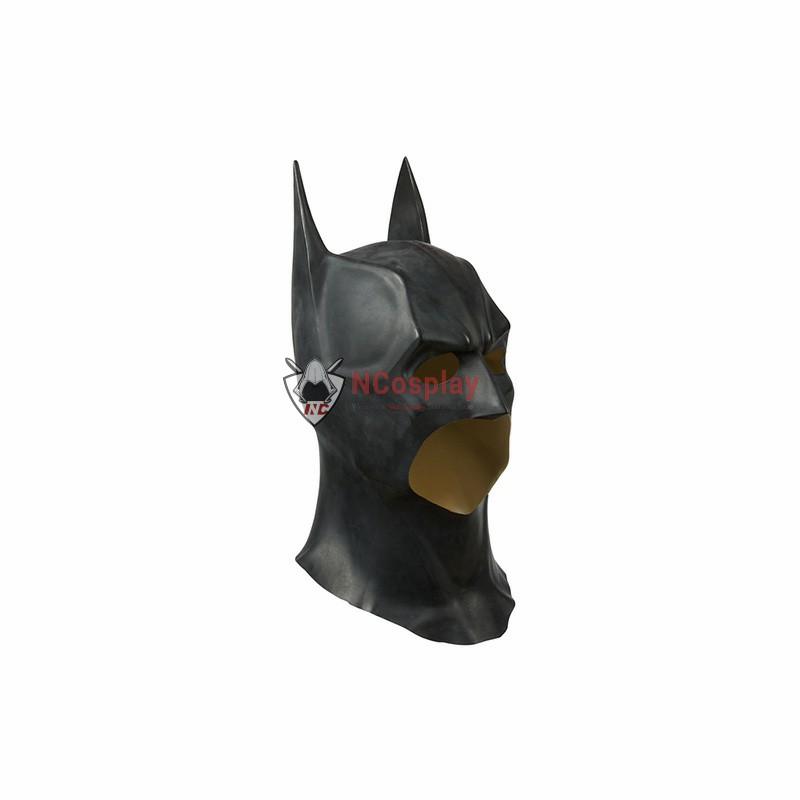 Deluxe DC Batman V Superman Dawn of Justice Batman Bruce Wayne Cosplay Costume