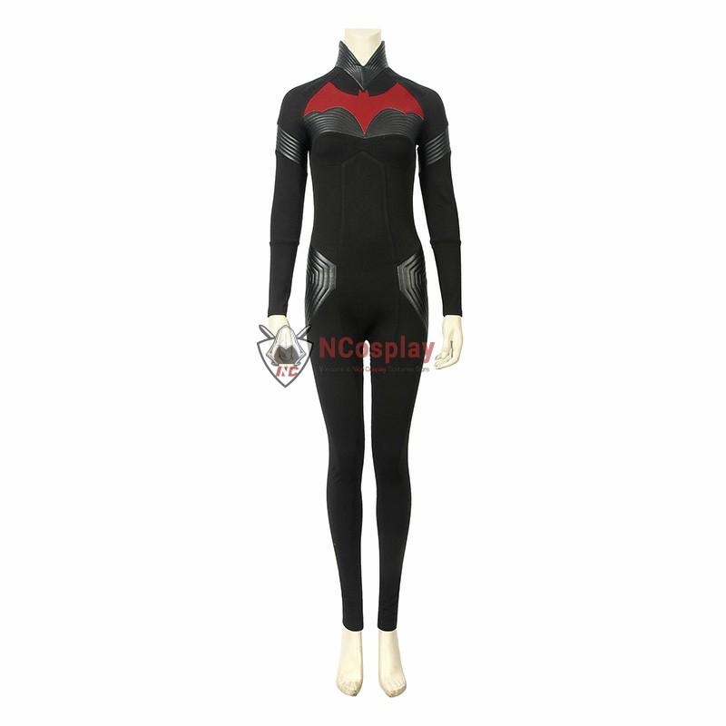 Batwoman Kate Kane Cosplay Costume Full Set