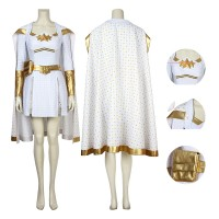 Starlight Costume The Boys Season 1 Annie January Cosplay Costume